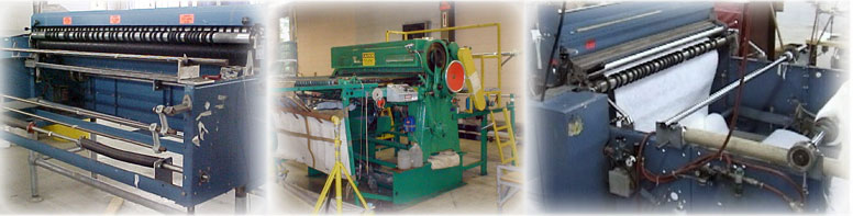 Used Converting Equipment